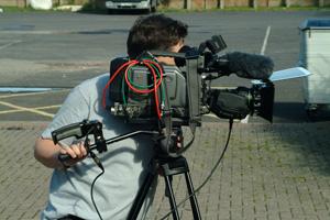 jon collins video camera operator